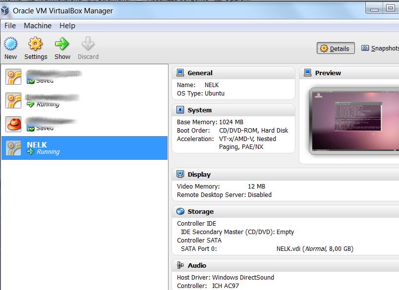 VirtualBox Network Configuration - DAVE Developer's Wiki