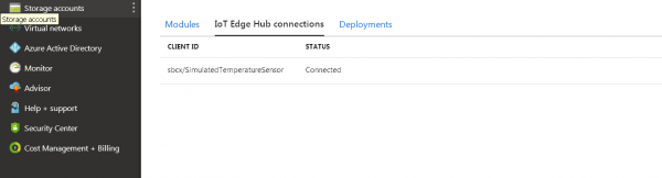 SBCX-TN-003: Deploying modules to Azure IoT Edge-enabled