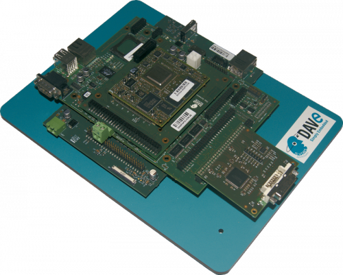 Naon Embedded Linux Kit (NELK) - DAVE Developer's Wiki