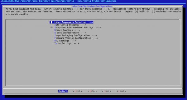 BELK-TN-006: Using PetaLinux to Build BELK/BXELK Software Components