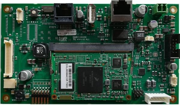 SDV04 Embedded Linux Kit (SDVX) - DAVE Developer's Wiki